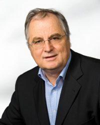 Prof. Dr. Alois Jungbauer