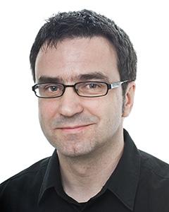 Prof. Dr. Bernd Thiede