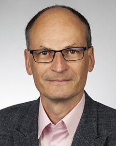 Prof. Dr. Hartmut Schlüter